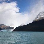 Foto de Upsala Glacier