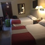 Foto de Hotel Galerías