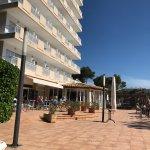 Foto de Hotel Oleander