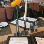 Foto de Restaurant Pier 16 im ATLANTIC Hotel Kiel