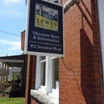 Zwaanendael Club, Lewes Historical Society Museum Store & Info