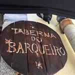 Foto de Taberna do Barqueiro