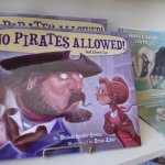 kids book for sale at Zwaanendael Club, Lewes Historical Society Museum Store & Info