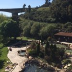Photo de Ourense Thermal Springs