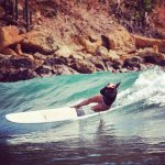 Foto de CHICABRAVA Surf Camp