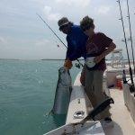 Foto de Bud N' Mary's Fishing Lodge