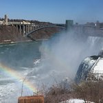 Over The Falls Tours Foto