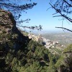 Vista de La Iruela