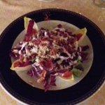 Salade / prix correct