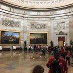 Foto de U.S. Capitol Visitor Center
