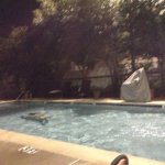 Outdoor Pool at Hampton Inn, Metairie, LA