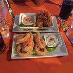 Foto di Harlequin Restaurant