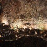 Foto di Grotta Gigante