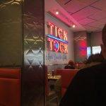 Tick Tock Diner Foto