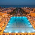 Photo de Cancun Sokhna Beach Resort Managed by Accorhotels
