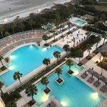 Foto de Myrtle Beach Marriott Resort & Spa at Grande Dunes