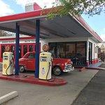 Bing's Burger Station Foto