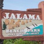 Jalama Beach, Santa Barbara County Beach.
