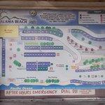 Jalama Beach Park, Santa Barbara County, CA.