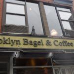 Foto de Brooklyn Bagel & Coffee Company