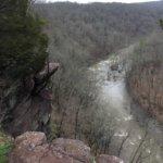 Foto de Ralph Stover State Park