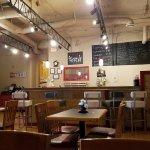 Escape Coffee House