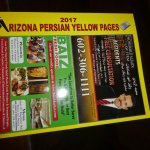 Persian Yellow Pages