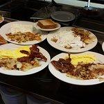 Foto di Longwood Family Restaurant