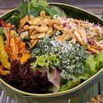 Delicious Alchemy Salad