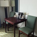 Foto de Holiday Inn Express Hotel & Suites Graham