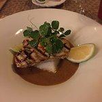 Foto de Nautilus Resort Restaurant
