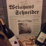 Weinhaus Schneider