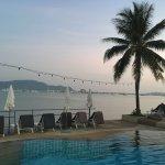 Ao Chalong Villa & Spa Foto