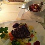 Dinner for 2.....