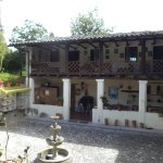 Photo of Restaurant - Hosteria San Isidro