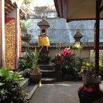 Photo de Ubud Bungalow