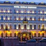 Kempinski Hotel Moika 22 Foto