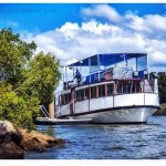 Tweed Endeavour Rainforest Cruise Foto
