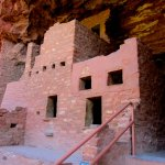 Manitou Cliff Dwellings, August 2016