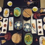 Shibu Hotel Foto
