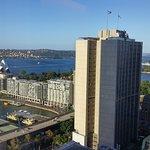 Foto di Sydney Harbour Marriott Hotel at Circular Quay