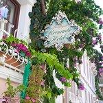 Romantic Hotel Istanbul ภาพถ่าย