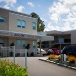 Argent Motor Lodge Photo