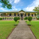 Gunabul Homestead a piece of Gympie history and a beautiful place to be
