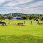 Our driving range and par 3 golf course is open 7 days a week