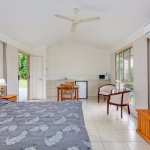 Our Queen & Twin Cottages are perfect for your Gympie Accommodation needs