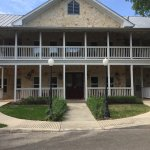 Photo de Gruene River Hotel & Retreat
