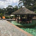 Photo de Tabacon Hot Springs