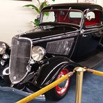 On display at The Auto Collections