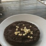 Chocolate Chipotle Cookie